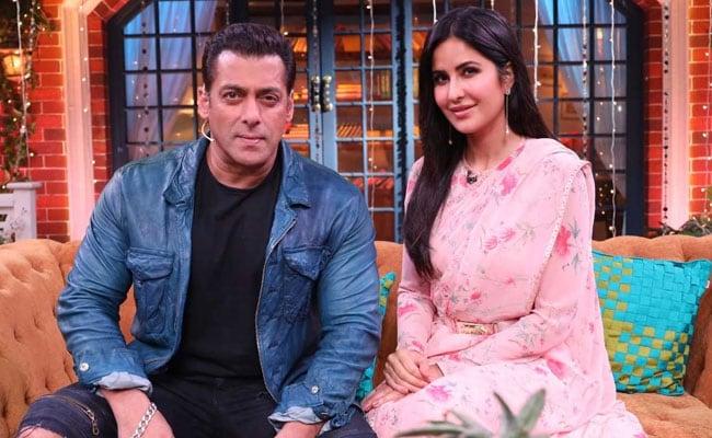 Bharat Box Office Collection Day 9: सलमान खान और कैटरीना कैफ की 'भारत' का जलवा कायम, कमाए इतने करोड़
