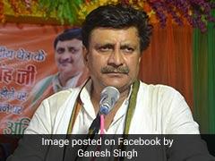 Days After Win, War Of Words Between BJP Lawmakers In Madhya Pradesh