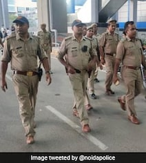 Woman Allegedly Gang-Raped In Noida Park
