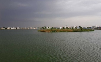 After Rs 28 Crore-Project, Chennai Lake Offers Parched City Hope