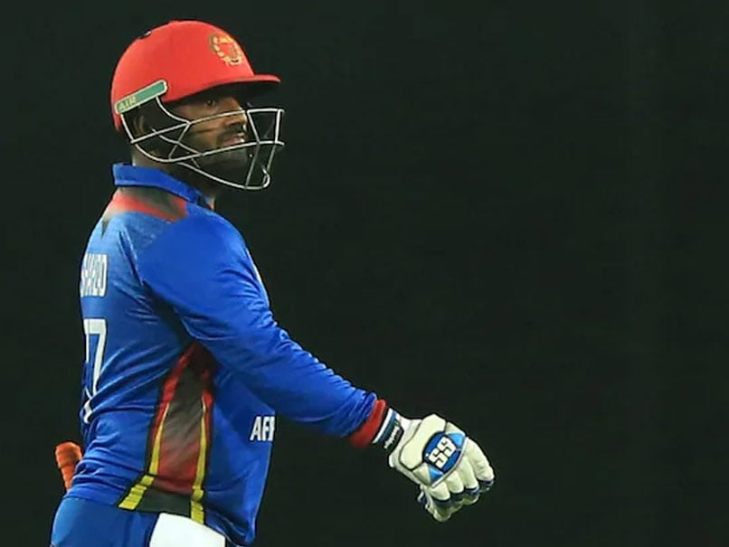 Mohammad Shahzad Accuses Afghan Board Of Conspiring Against Him To Leave Him Out Of World Cup Squad