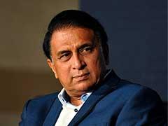 "Sunil Gavaskar Says ""More Pressure"" On Pakistan In Battle Royale vs India"