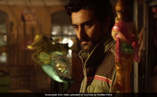 Noblemen Movie Review: Kunal Kapoor Stars In Audacious Adaptation Of Shakespeare