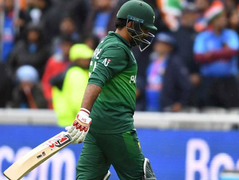 India vs Pakistan: Sarfaraz Ahmed Admits It Has Become Tougher For Pakistan After Crushing Loss To India