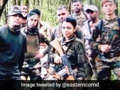 हिमालय की हाड़ कंपा देने वाली ठंड में कैप्टन कल्पना कुंडू का कारनामा, भारतीय सेना ने यूं की तारीफ