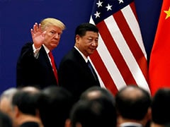 Donald Trump Likely To Meet Xi Jinping On Sidelines Of G20: White House