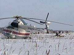 Russia Says Crew Error Caused 2018 Plane Crash Which Killed 71