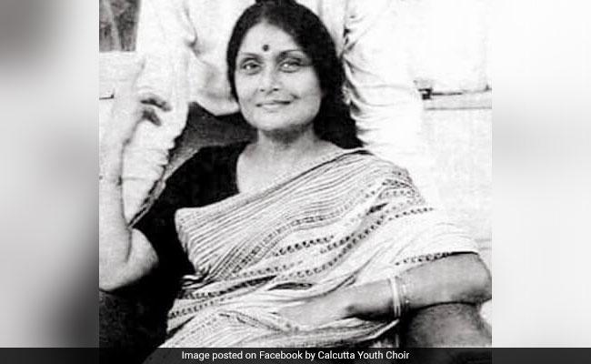 Actress-Singer Ruma Guha Thakurta, Once Married To Kishore Kumar, Dies At 84