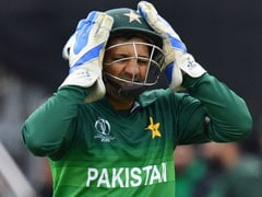 Shoaib Akhtar Calls Sarfaraz Ahmed