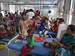 Centre Files Reply On Outbreak Of Encephalitis In Bihar In Supreme Court