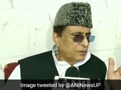 "Akhilesh Yadav Forms Panel To Probe ""Fake Cases"" Against Azam Khan"