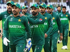 World Cup 2019: West Indies Legend Congratulates Pakistan For Beating Strong England Team