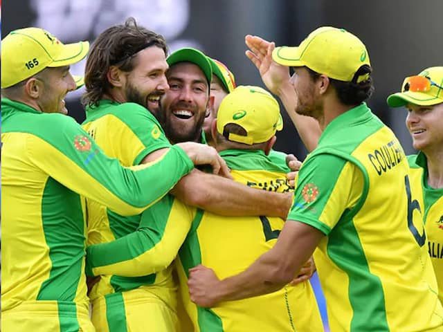 World Cup 2019 Points Table: Holders Australia Lead The Chart, India Fourth