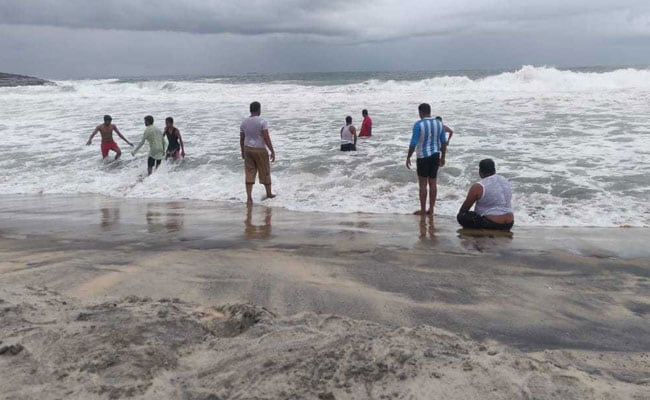Kerala To Face Severe Water Crisis If Monsoon Deficit Continues: Minister