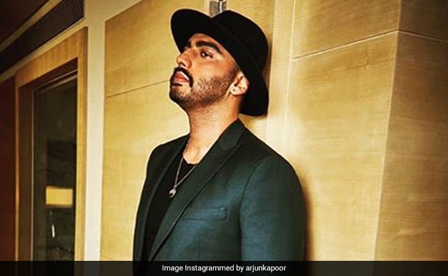 Arjun Kapoor: I Come From A Broken Home But I Believe In Marriage