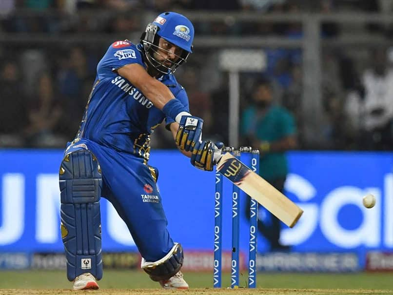 Yuvraj Singh Expresses His Desire To Play In T20 Leagues Abroad