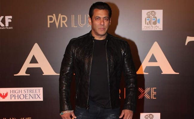 Salman Khan, Accused Of Giving Fake Affidavit In Poaching Case, Acquitted