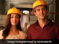 <I>Kaabil</i> China Box Office Collection: Hrithik Roshan And Yami Gautam's Film Gets A Low Start