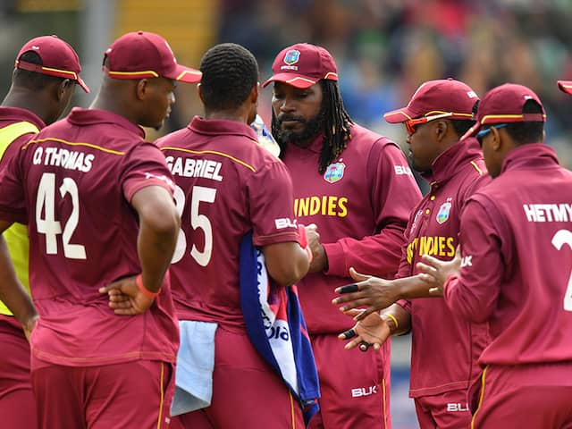 World Cup 2019: West Indies Must Find World Cup Solutions, Not Excuses, Says Coach