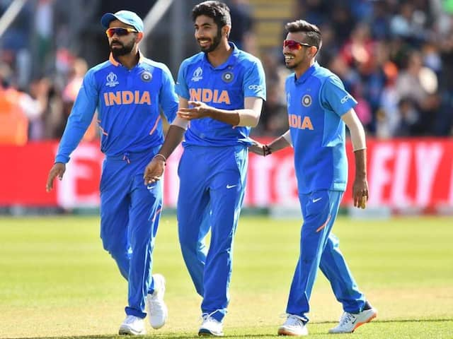 Prayers Offered For Indias Success In Opening World Cup Match Against South Africa