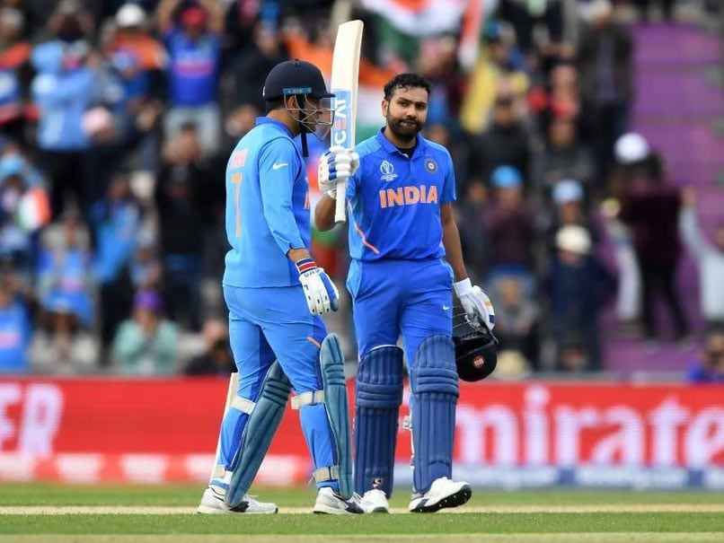 South Africa vs India Highlights, World Cup 2019: World Cup 2019: India Begin Campaign With 6-Wicket Win Over South Africa