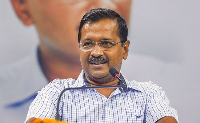 """""""Thank You So Much Didi"""": Arvind Kejriwal, 51, Replies To Birthday Wish"""