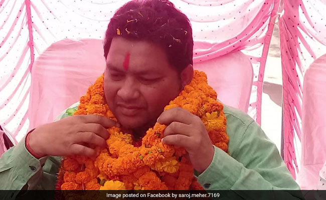 Bail Plea Of Odisha Lawmaker, In Middle Of 'Sit-Ups' Row, Deferred