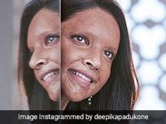 <i>Chhapaak</i>: Deepika Padukone Wraps 'The Most Precious Film' Of Her Career