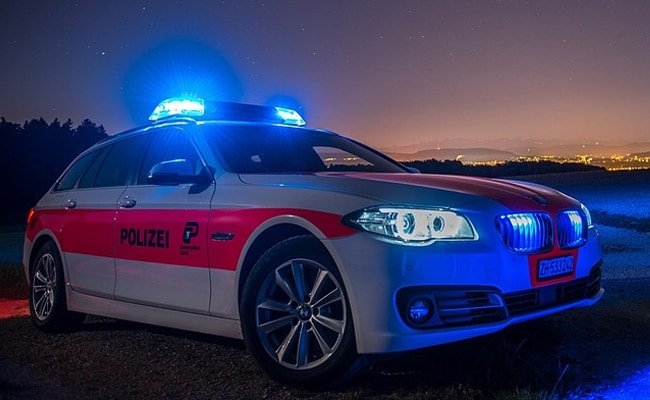 Fake Police Officials Steal $3.7 Million From Woman In Switzerland