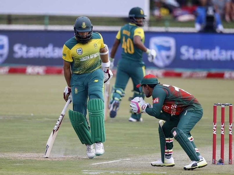 South Africa vs Bangladesh: ODI Head To Head Match Stats, Winning, Losing, Tied Match History