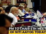 Video : KCR, Mamata Banerjee To Skip PM Modi's NITI Aayog Meet Today