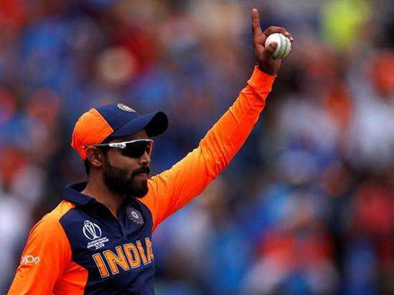 World Cup, IND vs ENG: Ravindra Jadeja looted the heart of the Fans, VIDEO
