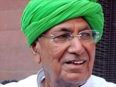 OP Chautala's Party Releases First List Of Candidates For Haryana Polls