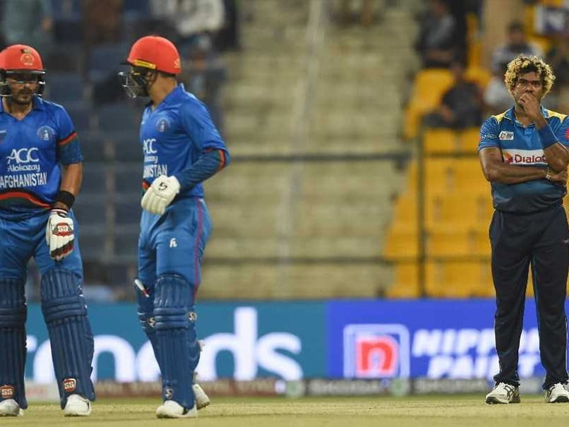 World Cup 2019: Afghanistan vs Sri Lanka Head To Head In World Cup Matches