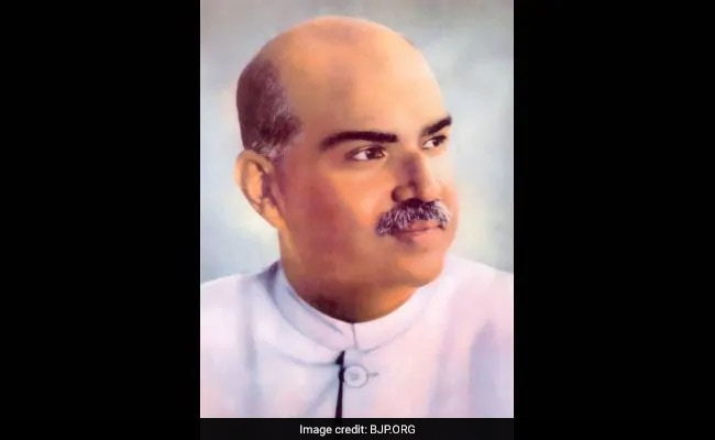 How BJP Paid Its Debt To Founder Syama Prasad Mookerjee With Kashmir Move