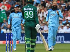 World Cup 2019:  ইংল্যান্ডকে ১৪ রানে হারিয়ে ঘুরে দাঁড়াল পাকিস্তান