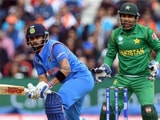 Video : India Seek To Keep World Cup Domination Over Pakistan Intact