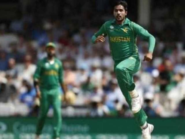 India vs Pakistan: Mohammad Amir requested to Pak Cricket fans Do not use bad words
