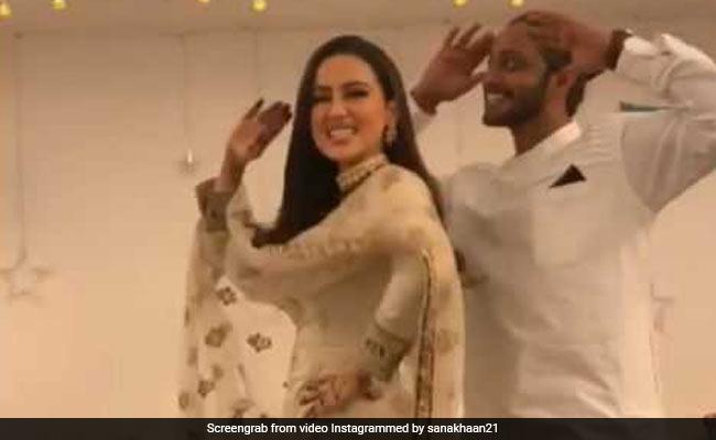 सलमान खान के साथ काम कर चुकी इस एक्ट्रेस का धमाकेदार डांस, Video ने मचाई धूम