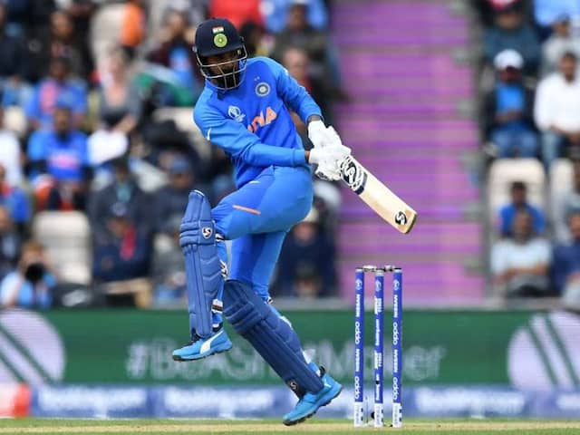 India vs Pakistan: Indian Batsman To Watch In This Match Is KL Rahul