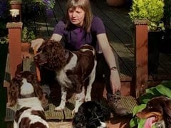 """""""People May Think I'm Barking Mad,"""" Says Woman Who Set Up Airbnb For Dogs"""