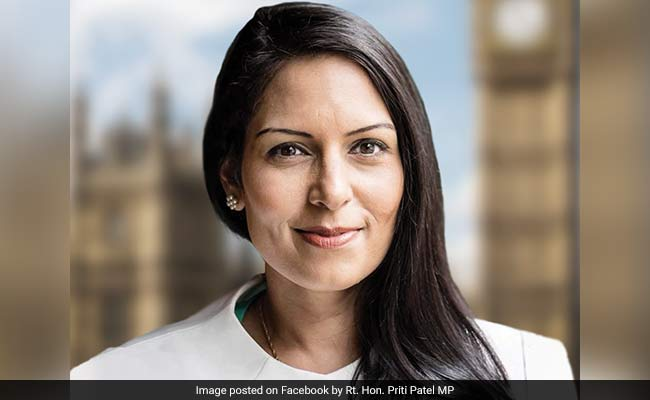 Indian-Origin Brexiteer, Expected To Run For PM, Backs Boris Johnson