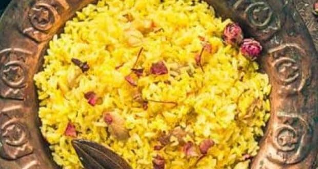 Watch: Ditch Regular Rice, Surprise Your Family With This Delish Maharashtrian Masala Bhaat Instead