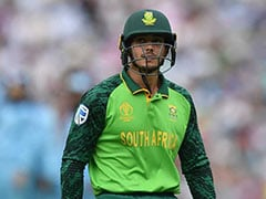 South Africa vs Bangladesh: Quinton De Kock, South Africa Player To Watch Out For