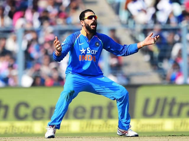 """Watch: Yuvraj Singhs Retirement Showreel Shows """"He Lived For The Sport"""""""