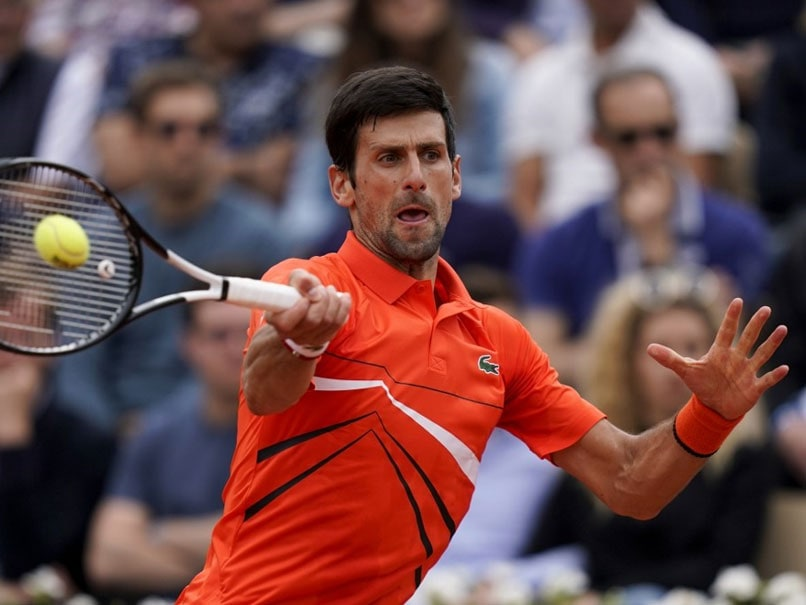 Novak Djokovic, Naomi Osaka, Serena Williams Eye Last 16 At Roland Garros