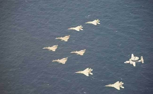 No Data Stolen From IAF's Paris Office Handling Rafale Jets: Report