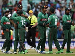 World Cup 2019: Rampant Bangladesh Add To South Africa