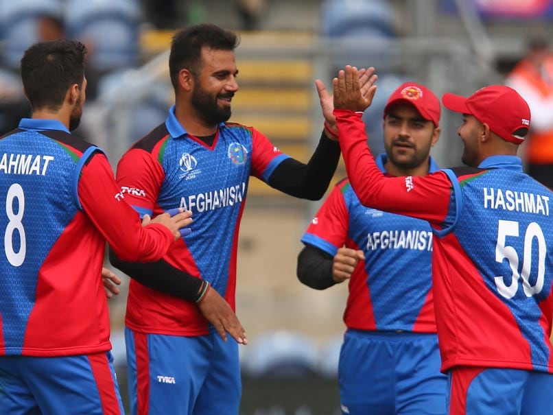 Cricket World Cup 2019, Afghanistan vs New Zealand: Afghanistan Probable Playing XI, New Zealand Probable Playing XI