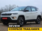 Video : Jeep Compass Trailhawk India Review